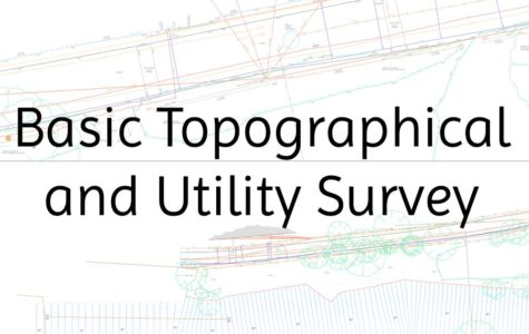 basictopographicalandutilitysurvey