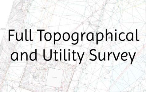 fulltopographicalandutilitysurvey